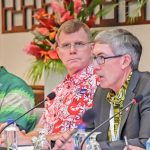 GCF and ADB sign agreement to help Fiji address its water challenge