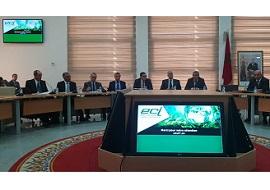Réalisation d'un Bilan Carbone® de la région de l'Oriental dans le cadre du projet APIELO de la GIZ