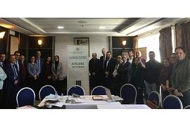 Ateliers sectoriels de travail pour la révision de la NDC du Maroc