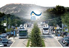Elaboration d'une Note conceptuelle GCF du projet « Grand Agadir, Agglomération Durable et Bas Carbone »