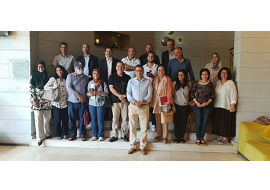 Formation des acteurs communaux de la Région Casablanca-Settat sur la structuration des projets éligibles à la Finance Climat
